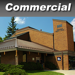 Commercial Construction, Gunnison Colorado Construction